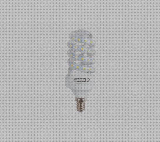 Review de bombilla espiral led 24v