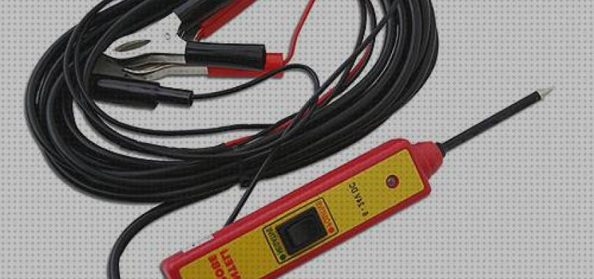 TOP 0 Autos Power Probe 6 24v